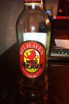 Belhaven We Heavy
