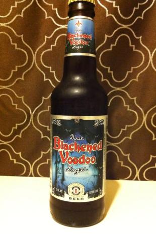Blackened Voodoo Lager