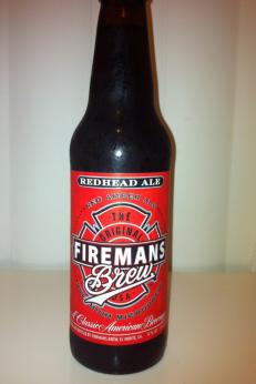 Firemens Redhead
