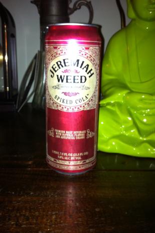 Jerimiah Weed