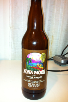 Kona Moon Coffee Porter