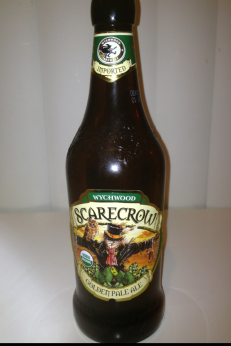 Wychwood Scarecrow Golden Pale Ale